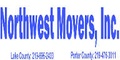 Northwest movers%2Cinc
