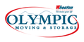 Olympic moving storage reviews