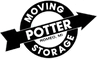 Potter moving