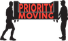Priority moving or