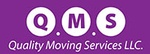 Quality Moving Services reviews