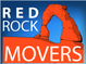 Red rock movers