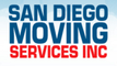 Sandiego moving services
