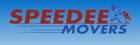 Speedee movers ca