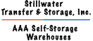 Stillwatertransfer