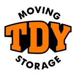 TDY Moving & Storage reviews