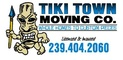 Tiki town moving fl