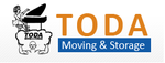 Toda Moving & Storage reviews