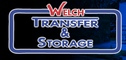Welch transfer%26storage