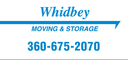 Whidbey moving storage reviews