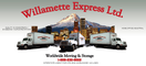 Willametteexpress
