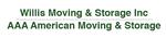 Willis Moving & Storage reviews