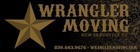 Wrangler moving company tx