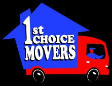 1 St Choice Movers reviews