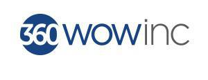 360WOW Moving company logo