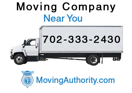 Moving Authority