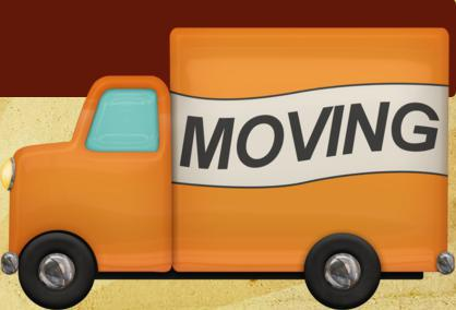 A Express Moving And Delivery company logo
