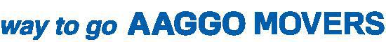 AAGGO Movers company logo
