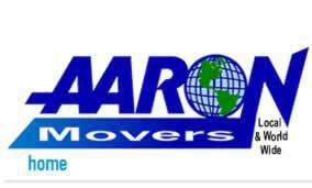 Aaron Movers reviews