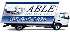 ABLE MOVERS Reviews | OK reviews