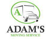 Adam's Moving and Delivery Service reviews