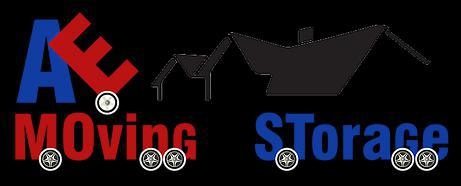 Ae Moving And Storage Nj company logo