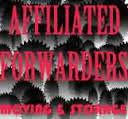 Affiliated Forwarders reviews