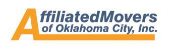 Affiliated Movers of Oklahoma City reviews