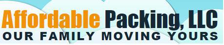 Affordable Packing company logo