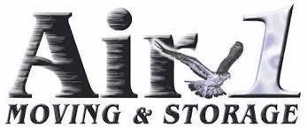 Air 1 Moving company logo
