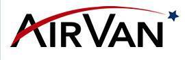 Air Van Moving & Storage reviews
