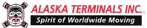 Alaska Terminals Movers logo