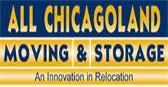 All Chicagoland Moving & Storage reviews