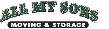 All My Sons Moving | Cincinnati company logo