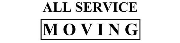 All Service Moving reviews
