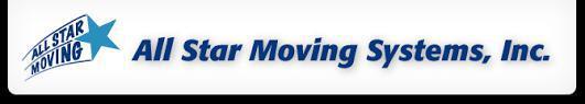All Star Moving Systems company logo