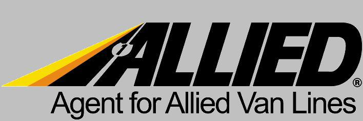 Allied Van Lines Moving company logo