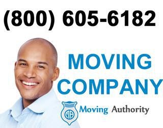 Allstate Apartment Movers company logo