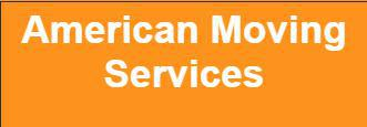 American Moving Services company logo