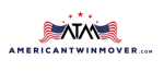 American Twin Movers company logo