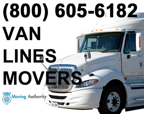 American Van Lines company logo