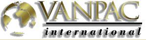 American Vanpac Van Lines company logo