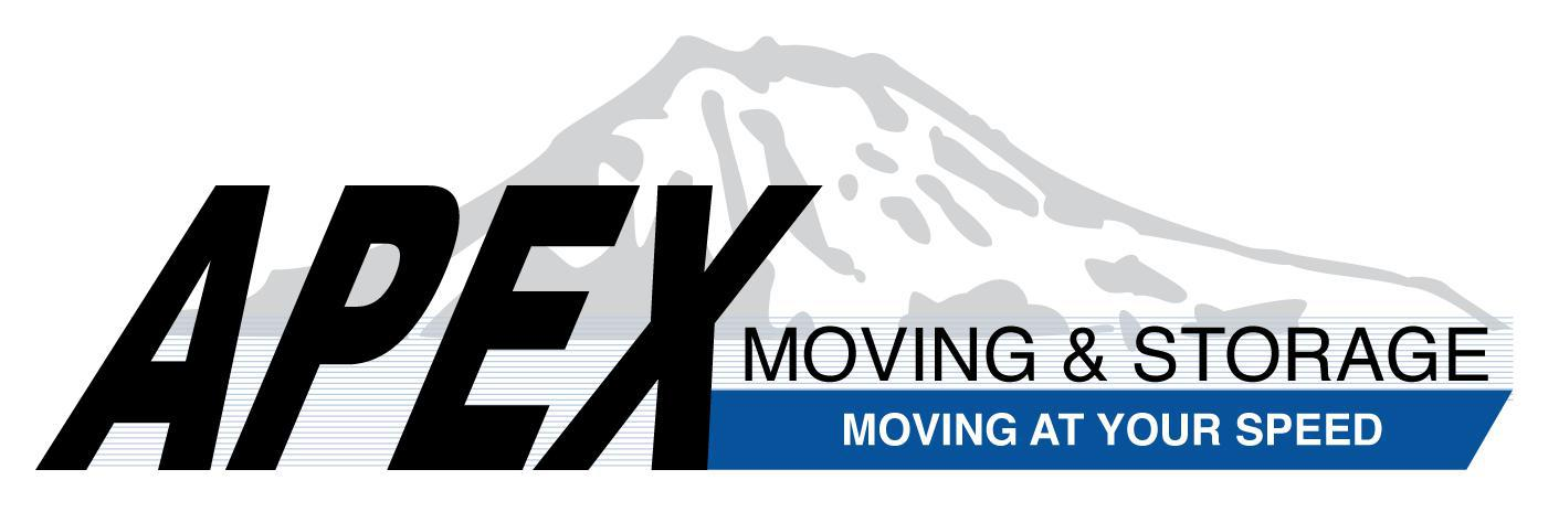 Apex Movers & Storage Seattle company logo