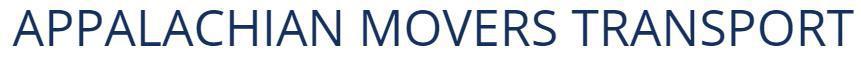 Appalachian Movers Transport company logo