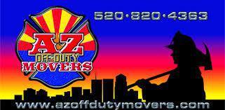 Arizona Off Duty Movers company logo