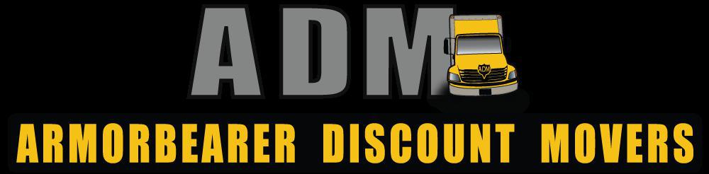Armor Bearer Discount Movers company logo