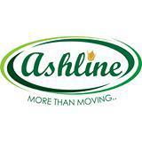 Ashline Moving Company company logo