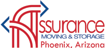 Assurance Relocation Systems Llc logo