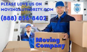 Barahona Moving Service company logo