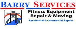 Barry Services company logo